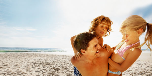 Fun in the Sun Vacation Package at Naples Hotel